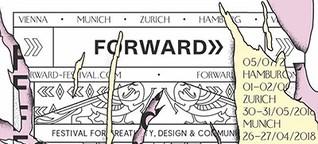 Forward Festival 2018