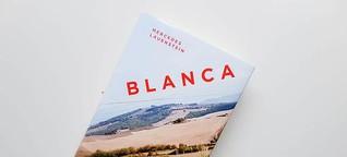 Mercedes Lauenstein: Blanca