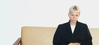 """Jovana Reisinger: """"Man darf sich nicht dazu verleiten lassen, sich für den neuen Shit zu halten"""""""
