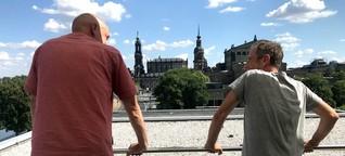 Seenotretter trifft besorgten Bürger - ein Streitgespräch (Spiegel Online)