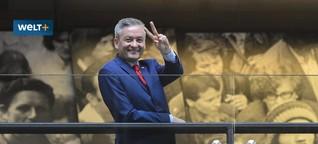 Polens neuer Polit-Star ist ein radikaler Europäer