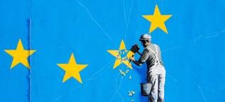Wie manipuliert man eine Wahl? Erklärt am Beispiel des Brexit - Folge 1: Die Technik