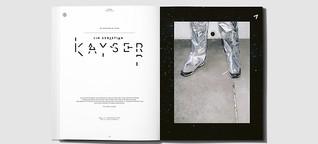 Lin Kayser: Unerschöpfliche Komplexität