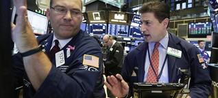 """Banker zehn Jahre nach Lehman-Crash: """"Die Krise betraf alle Banken"""""""