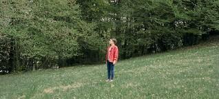Tanya Traboulsi: Vertraute, fremde Heimat