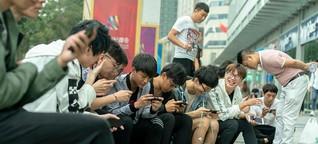 IMD-Index: Warum liegt China nur im Mittelfeld?