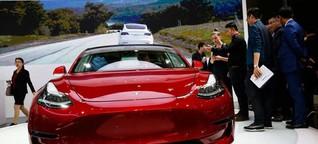 Kehrt Tesla dem Massenmarkt den Rücken zu?