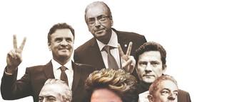 Politik-Seifenoper in Brasilien: House of Carnival