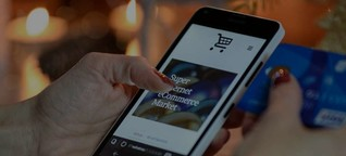 Mobile Studien: 12+1 Quellen zum Mobile Commerce [Update]