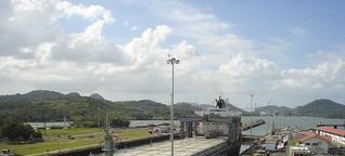 Panama verteidigt Entscheidung in Taiwan-Frage gegen US-Kritik