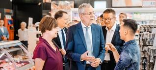 Österreich: Die Partei muckt auf
