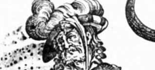"""Juden im Dreißigjährigen Krieg - """"Der Ewige fügte es"""""""