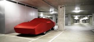 Sharan statt Ferrari: Was das Auto über Fondsmanager aussagt