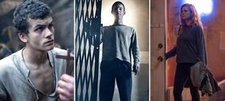 Binge-Watching: Mördersuche unter der spanischen Inquisition