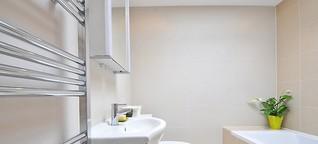 5 einfache Tipps für mehr Ordnung im Bad