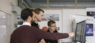 Die Schweiz holt bei Startup-Finanzierungen mächtig auf