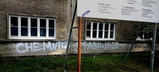 Wie rassistische Gewalt nach Chemnitz zunimmt