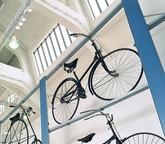 Deutsches Museum - Mobilitätskonzepte / Dr. Bettina Gundler vom Verkehrszentrum