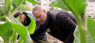 """Video """"Gartenprojekt - eine Perspektive für Langzeitarbeitslose?"""""""