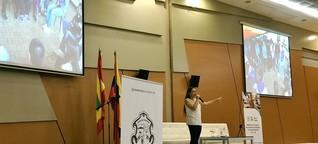 Rap e imágenes para la paz en Foro de Juventud, Arte y Memoria | Vokaribe Radio