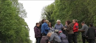 Quetzdölsdorf - ein Dorf mit Potenzial | MDR.DE