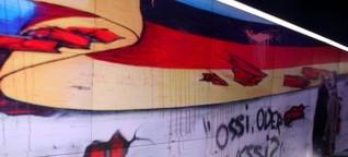 DLF Hintergrund: Die Nachwuchs-Generation Ost - Junge deutsche Zweiheit