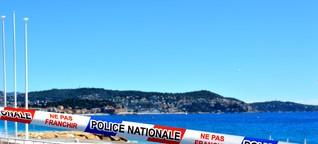 Anschlag in Nizza: Ein Blutbad am Nationalfeiertag | Riviera Zeit