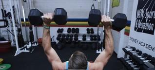 So sinnvoll sind Doping-Proben im Fitnessstudio