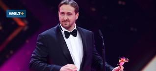 Ludwig Lehner ist das bekannteste Ryan-Gosling-Double Deutschlands - WELT