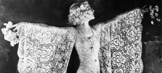 Legendärer Nachtklub Moulin Rouge: Wo die Sünde tanzt - SPIEGEL ONLINE - einestages
