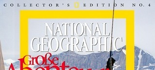 National Geographic - Große Abenteuer