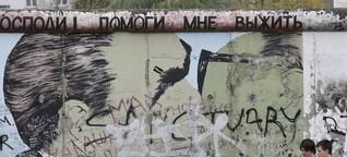Rechtsextremismus in der DDR : Was nicht sein darf