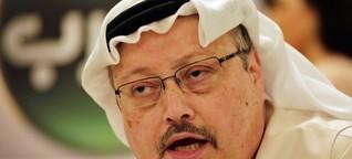 """Fall Khashoggi: """"Er war Mister Saudi Arabia"""""""