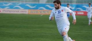 Le match que vous n'avez pas regardé : Sogdiana Jizzakh-Qizilqum Zarafshon (SoFoot.com)