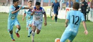 Le match que vous n'avez pas regardé : Firpo-Alianza (SoFoot.com)