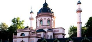 Deutschlands schönste Moschee-Attrappen