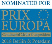"Prix Europa-Nominierung für ""After the Escape"""