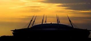 Stade Krestovski, le prix du sang (SoFoot.com)