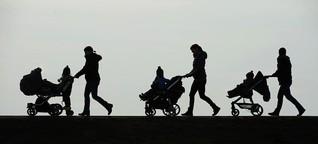 Muss das Kindergeld in Deutschland reformiert werden?