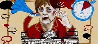 """Hören """"Die da in Berlin"""" uns eigentlich zu?"""