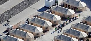 Ein Auszug und seine Folgen: USA verlassen Menschenrechtsrat