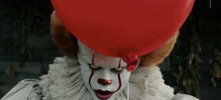 Quiz: Wie viel Horror hältst du Feigling aus?