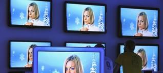Bis 2022: Dänen schaffen TV-Gebühren ab