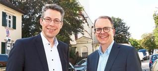 Landtagswahl 2018: Kandidaten für Stimmkreis 107 München-Ramersdorf