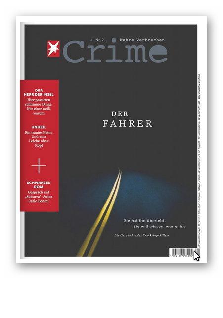 """Stern Crime - """"Der Herr der Insel"""""""