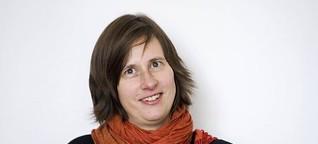 """Das neue Projekt von """"Fake-Reports""""-Autorin Kathrin Röggla"""