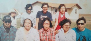 Yankton 4: Vier Sioux unschuldig in Haft
