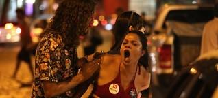 """""""Der Rechtsruck in Brasilien hat für gewisse Menschen lebensbedrohliche Konsequenzen"""""""