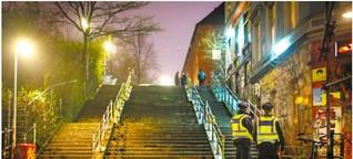 Kampf gegen Drogen auf St. Pauli: Stufenweise eskalieren