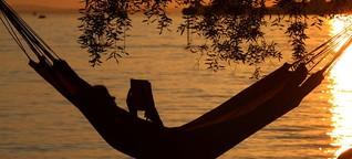 Literatur: Wer viel liest, wird eher reich